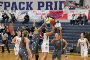 black hills basketball