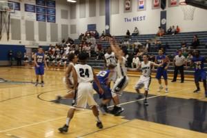 river ridge basketball