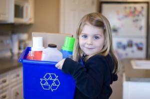 olympia recycling programs