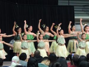 lacey ethnic celebration