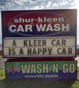 olympia car wash