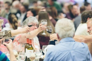 Nisqually Land Trust Auction