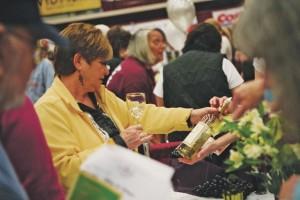 capital food and wine