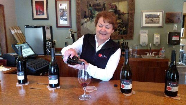 walter dacon winery
