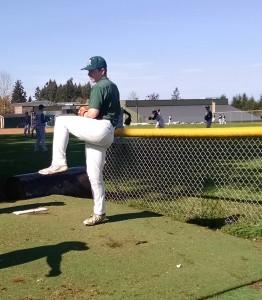 timberline baseball