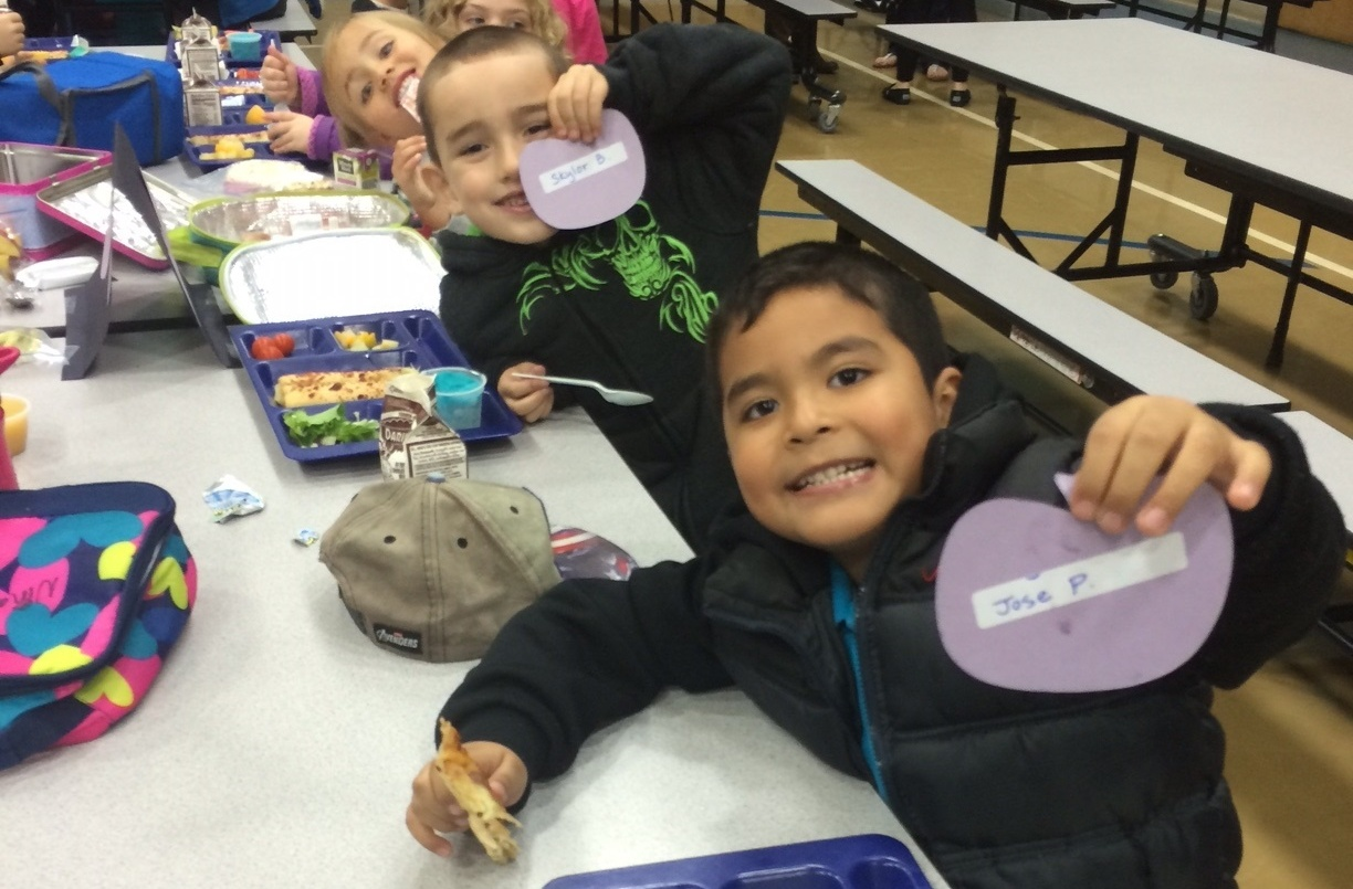 Tumwater Hill Elementary Recognized for Tolerance Efforts