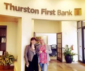 thurston first bank