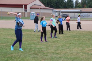north thurston fastpitch