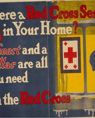 red cross olympia