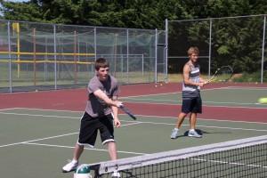 tumwater tennis
