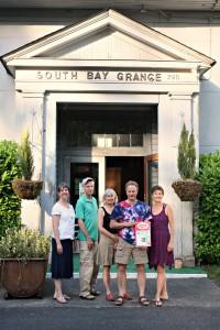 south bay grange