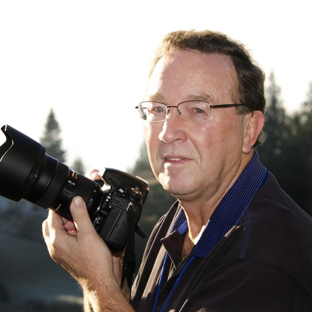 John O'Leary - Teacher + Portrait Photographer in Olympia ...