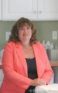 Kelli Noonan offers a variety of treatments at the spa, from facials and electrolysis to an infrared sun sauna and tattoo removal.  Photo Credit: Dinea de Photo