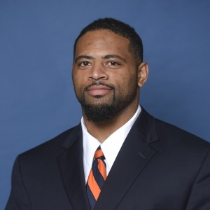 North Thurston alum Lawyer Tillman will graduate from Auburn University in May with a degree in psychology.