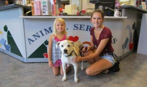 Joint Animal Services has been bringing families together through pet adoption throughout Thurston County.