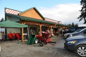 For supplies from the barn to the aquarium, Yelm Farm and Pet have locals covered.