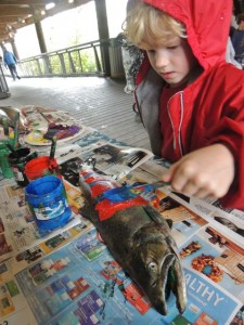 nisqually watershed festival
