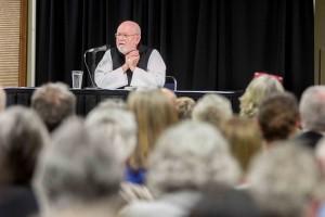 saint martins lecture series