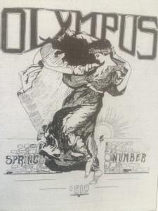 olympia high school newspaper