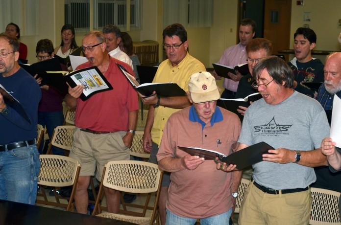 masterworks choral ensemble