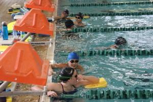 olympia swimming