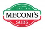 meconis logo