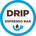 drip espresso bar logo