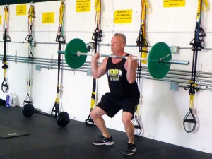 olympia personal training