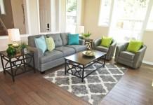 design smart home staging