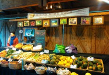 olympia farmers market
