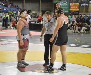 cy hicks wrestling