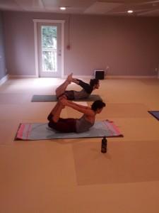 true self yoga