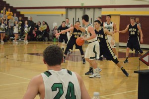 tumwater basketball