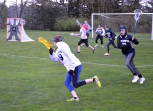 olympia lacrosse