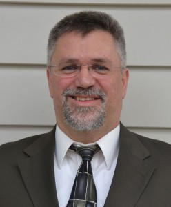 Dr. Mark Connolly will lead Pioneer Elementary School starting on July 1, 2016.