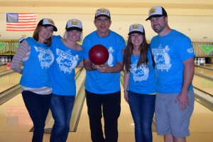 The Big Brothers Big Sisters Bowl for Kids' Sake fundraiser is a fun evening raising money for a terrific cause.