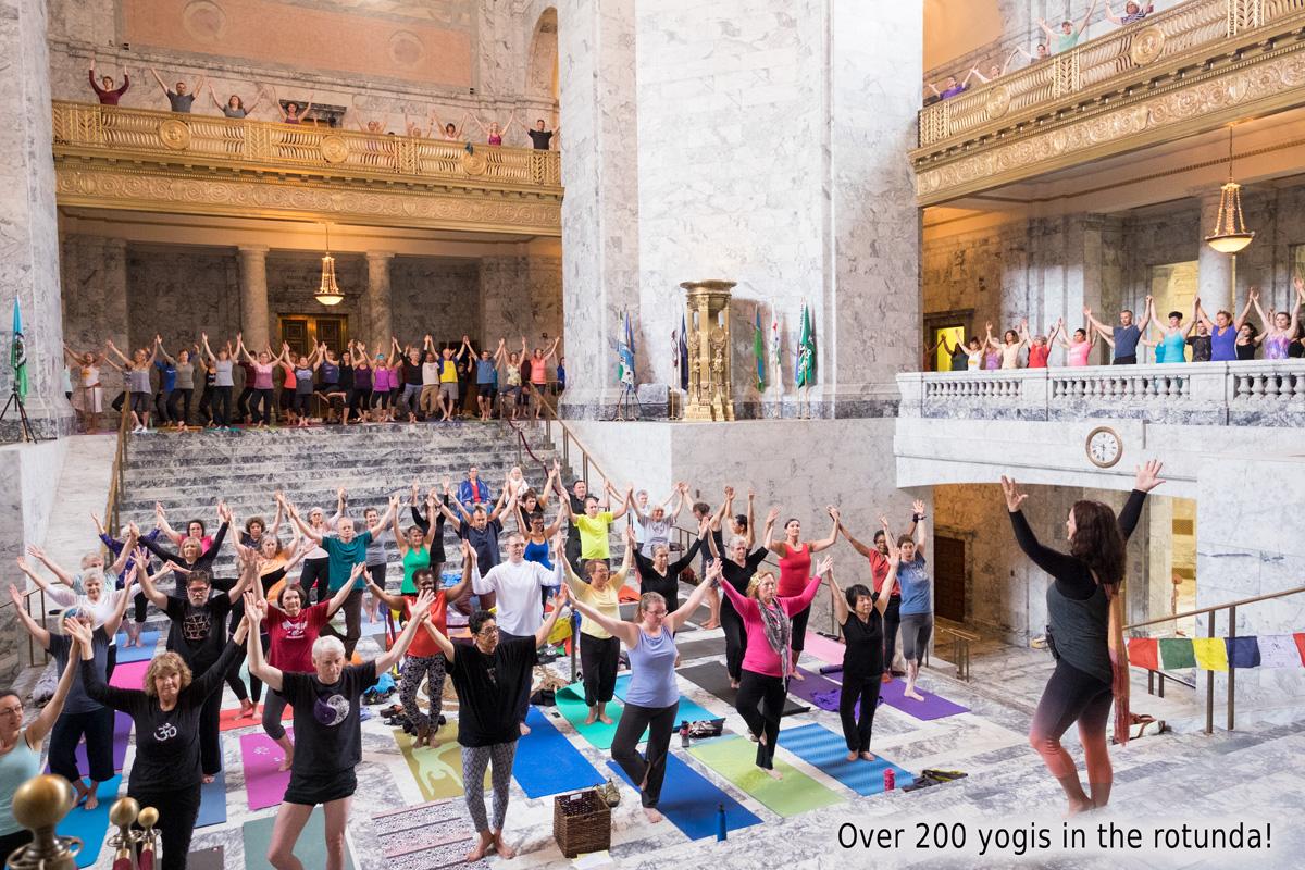 Maureen Oar - Yoga Loft Creates Space to Evolve through ...
