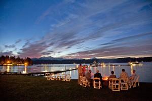 alderbrook wedding