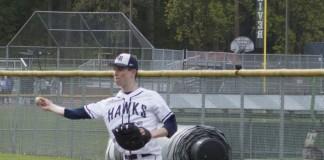 river ridge baseball