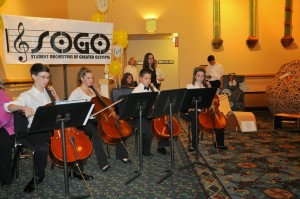 youth orchestra olympia