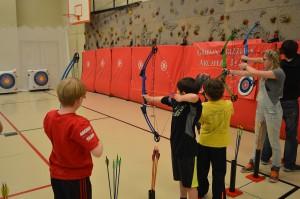 griffin archery
