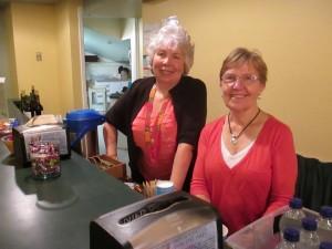 washington center volunteer