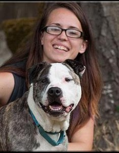 There are a wide variety of volunteer opportunities available at Adopt-A-Pet.
