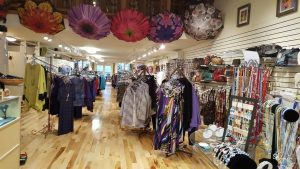 port townsend shopping