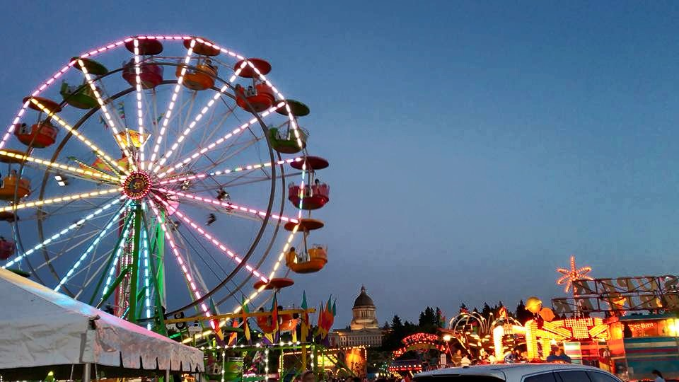Things to Do in Olympia and Surrounding Areas This Weekend: July 19-21