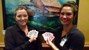 hawks prairie casino