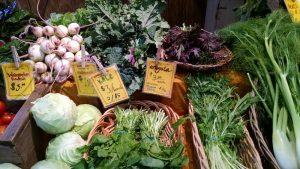 olympia farmers markets