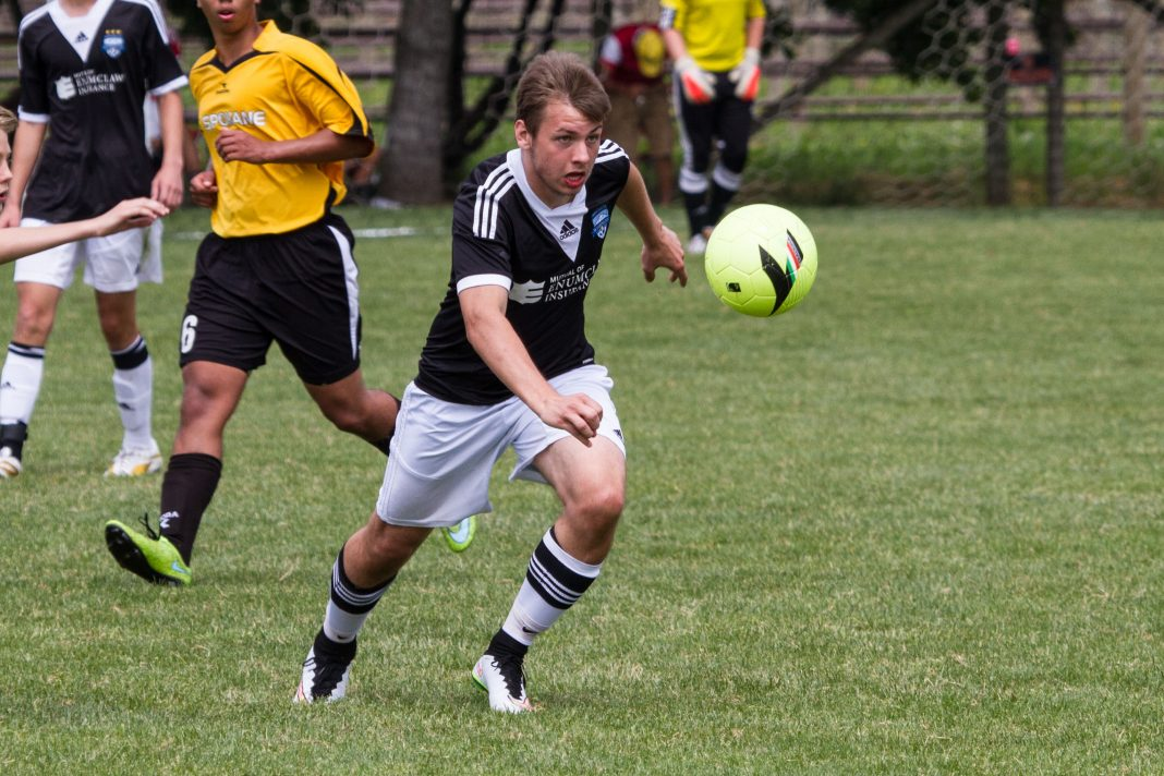 ian hesse soccer