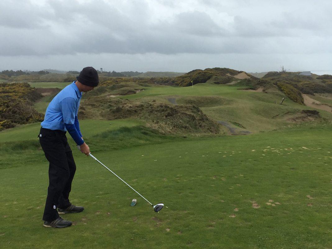 capital golf