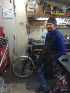custom bike olympia